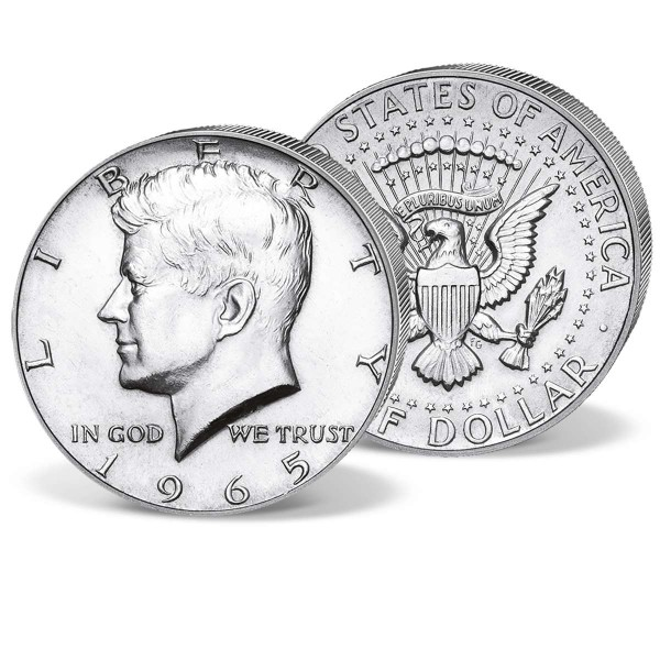 "Half Dollar USA ""John F. Kennedy"" DE_2544929_1"